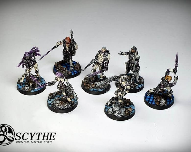 Infinity SteelPhalanx3