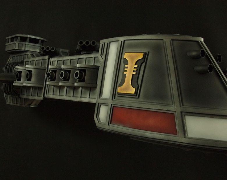 Warhammer 40k terrain strike cruiser navy 10